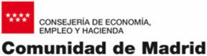 Logo de Consejería de Economía, Empleo y Hacienda